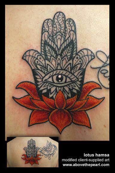 Recent Tattoos Above The Pearl Tattoo Studio