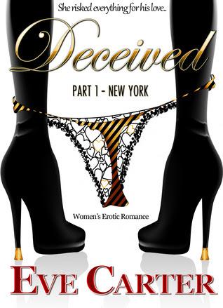 Deceived - Part 1 New York