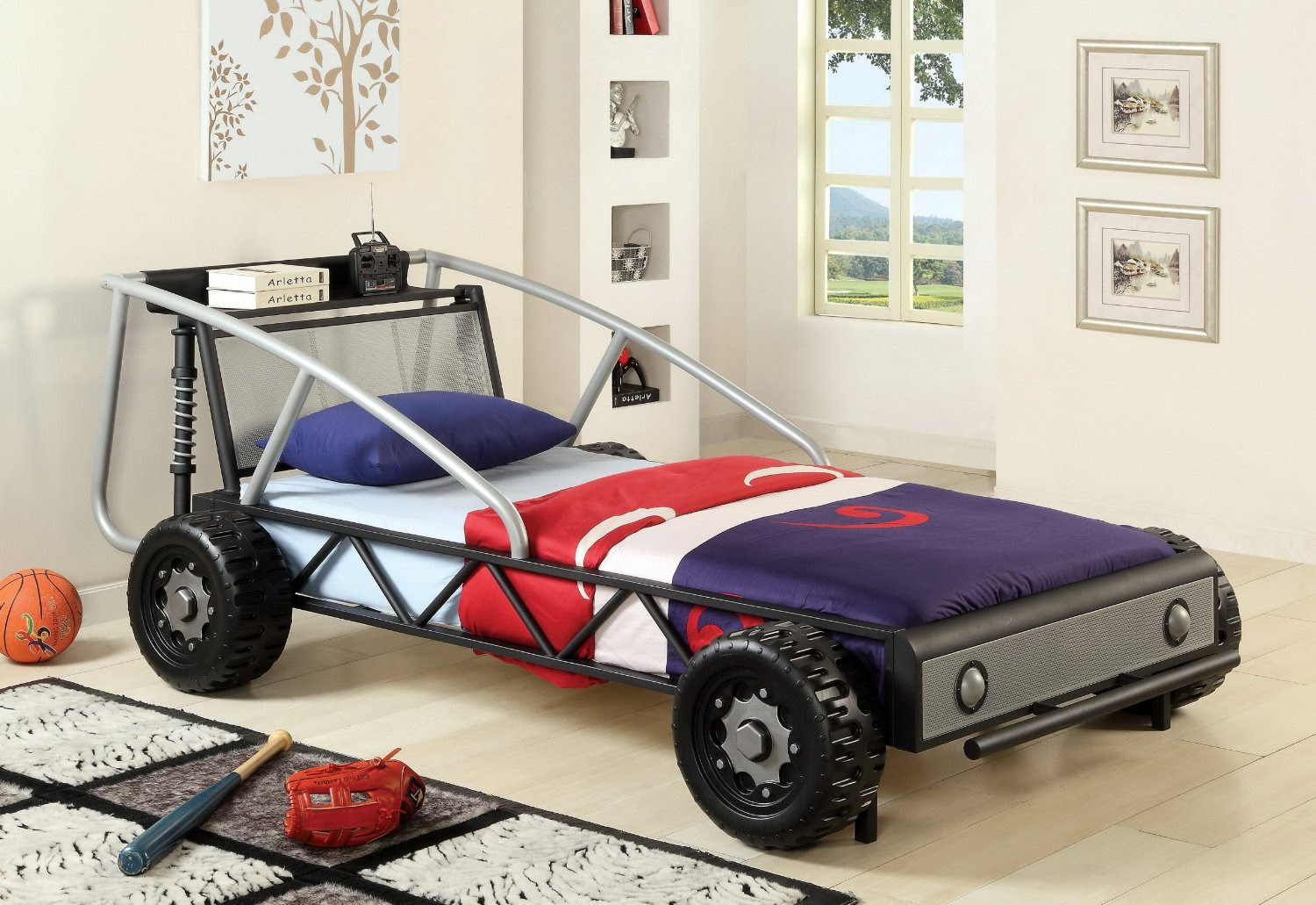 6-Cool-Boy-Car-bed