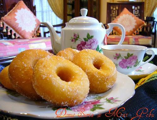 Donut Suria