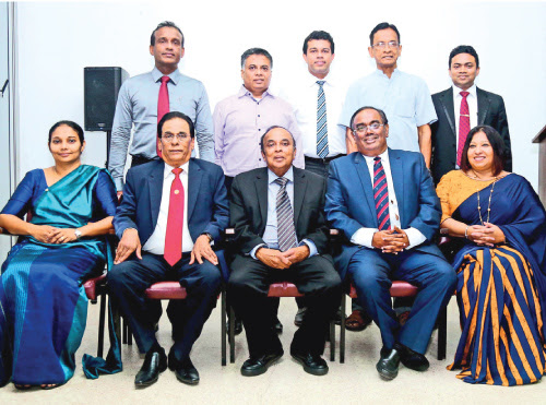 SL Institute of Service Management formed
