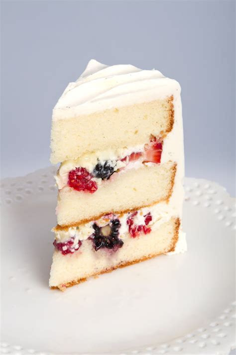 Vanilla Bake Shop   Triple Berry Cream