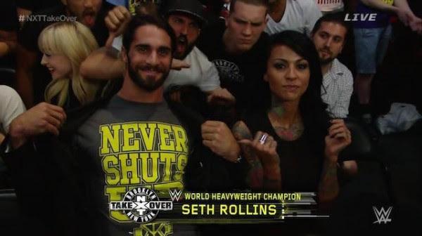 WWE Releases Zahra Schreiber | Wrestling Amino