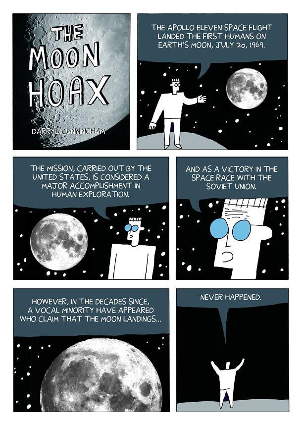 moon hoax 1