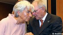 Mε δεδομένη την αντίθεση της Γερμανίας, ο συμβιβασμός αναμένεται να αποτελέσει ένα «μείγμα» δράσεων για την Ελλάδα