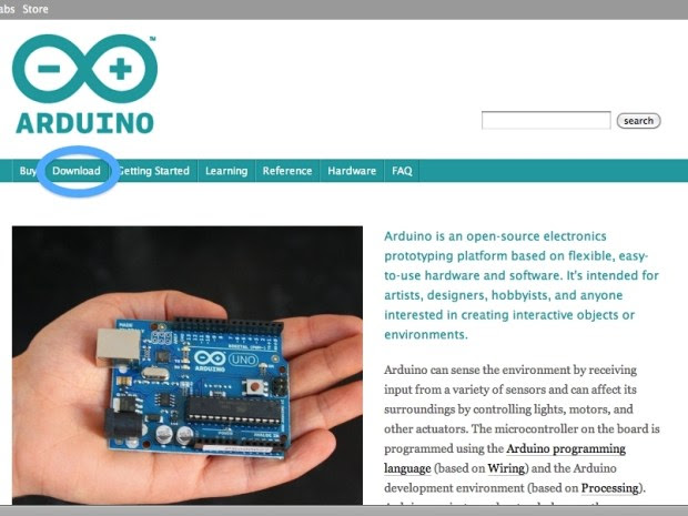 How to Install the Arduino IDE forWindows