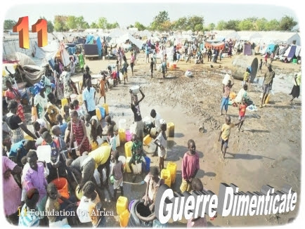 Guerre Dimenticate dell'Africa
