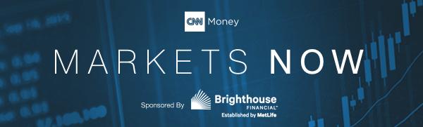 CNNMoney Markets Now