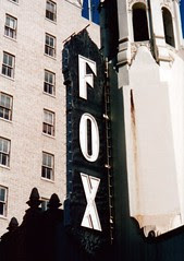200104 Fox Theatre