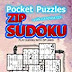 Read E-Book Online Pocket Puzzles Zip Sudoku with Candidates: Play Sudoku with Zip Links 1092824839/ English PDF