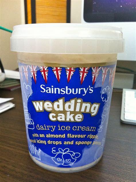 Sainsburys Wedding Cakes