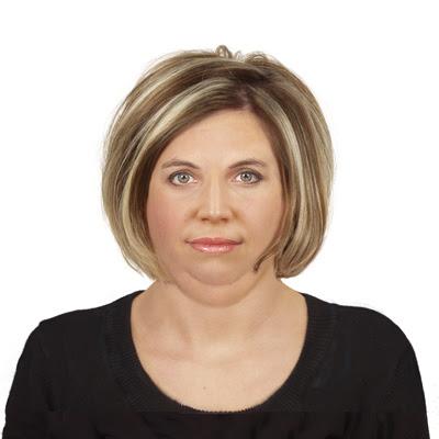 Frisuren Fur Rundes Gesicht Mit Doppelkinn Helle Haarfarbe 2019