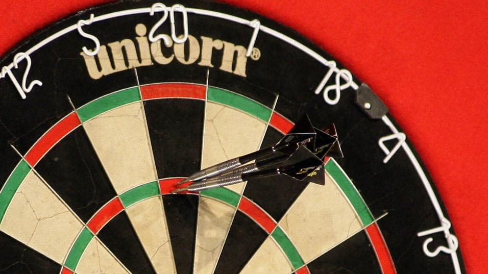 Darts World Matchplay Preisgeld