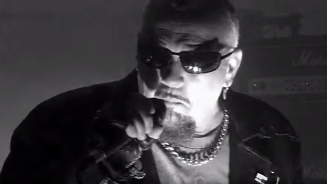 Original JUDAS PRIEST Singer AL ATKINS's New Album To Include Guest Appearances By IAN HILL, RALF SCHEEPERS