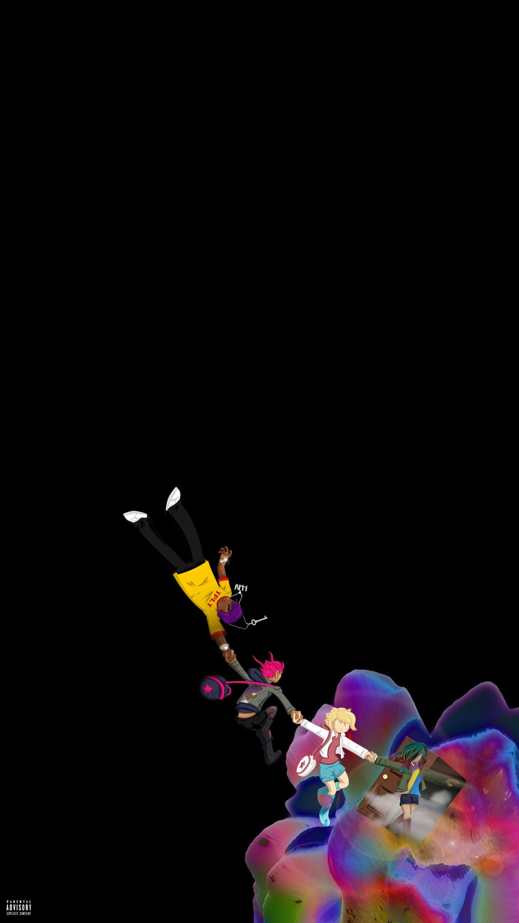 Lil Uzi Vert Wallpapers 76 Background Pictures