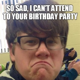 Geek Birthday Memes   WishesGreeting