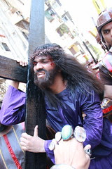 i touched jesus with the poetry of my life by firoze shakir photographerno1