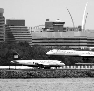 Ronald Reagan Washington National Airport Dca Taxi Service