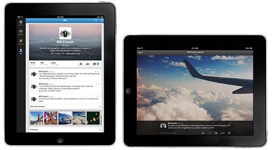 Twitter atualiza app para iPad e lança foto de capa (Foto Reprodução) (545x300)
