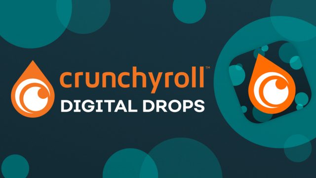 Collect Exclusive Digital Stickers With The New Crunchyroll