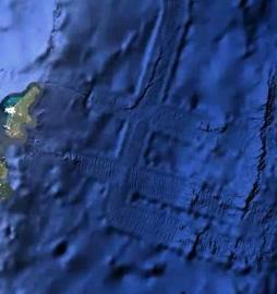 islas marianas formaciones