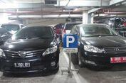 101 Mobil Anggota DPRD DKI Akan Ditampung d   i Pulomas