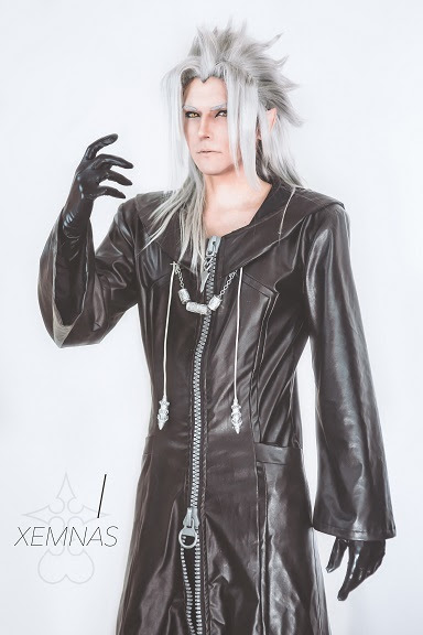 Xemnas Kingdom Hearts Print Online Store Powered By Storenvy