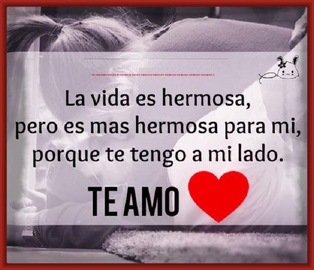 Imagenes De Amor Bonitas Y Romanticas Para Hombres