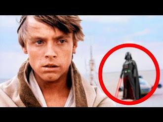 TOP 10 Curiosidades Película Star Wars Episodio 7 El Despertar de la Fuerza