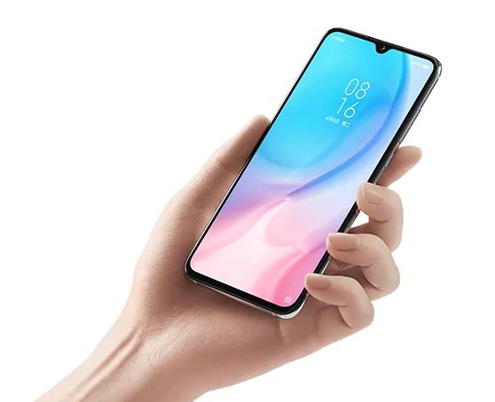 Xiaomi Mi CC9 o smartphone para criativos está em Promoção!