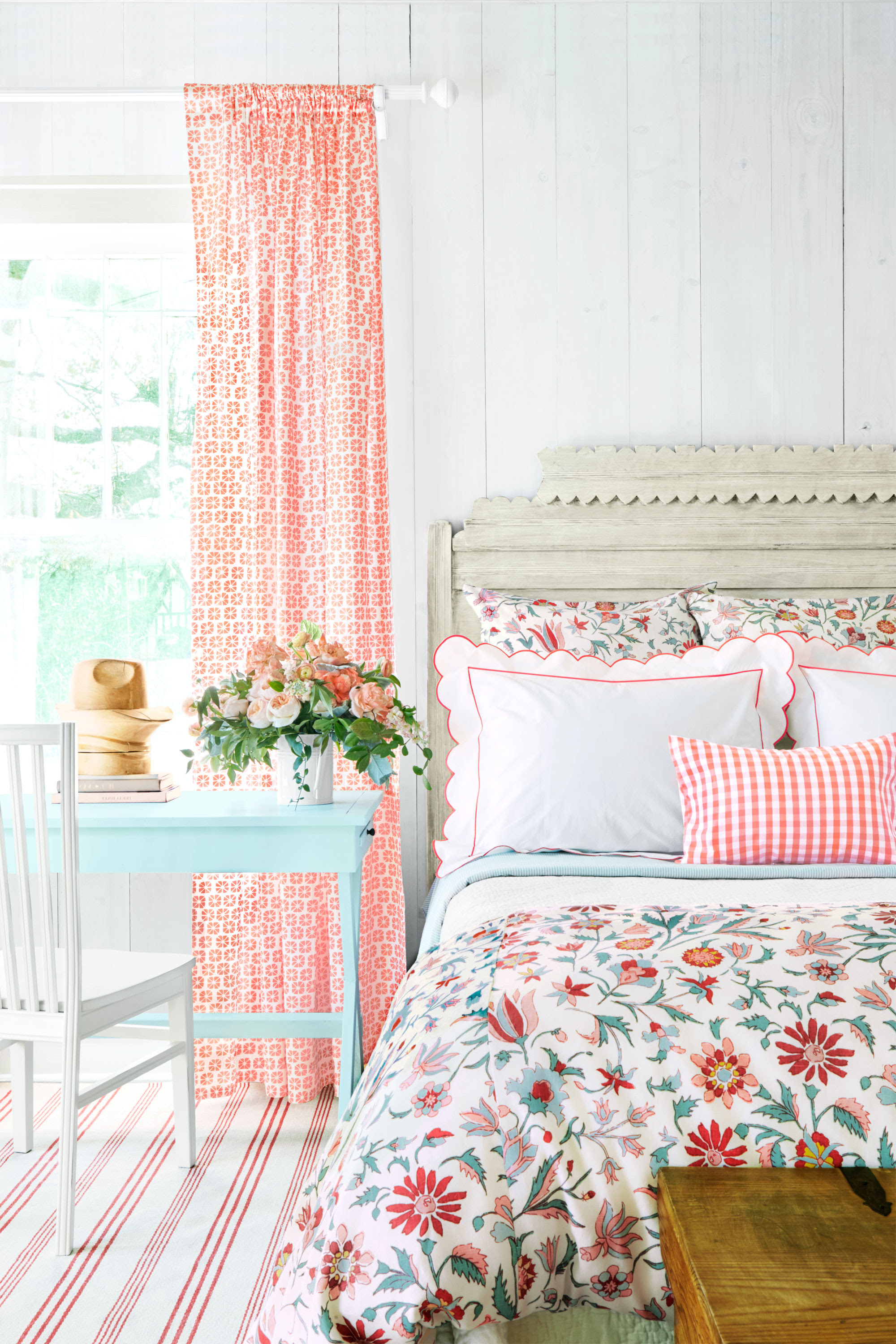 Bedroom Ideas For A Cottage | Home Decor