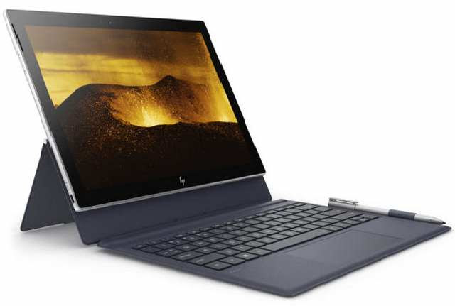 Snapdragon-Powered HP Envy x2 Hybrid Windows 10 Laptop Announced