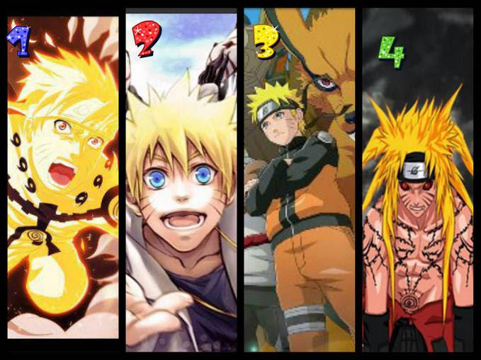 78 Gambar Naruto Yg Paling Keren Kekinian