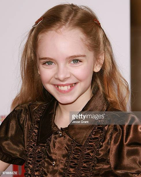 Darcy Rose Byrnes Stock Photos and Pictures | Getty Images
