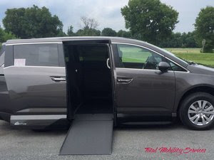 Maryland Wheelchair Vans For Sale Blvd Com