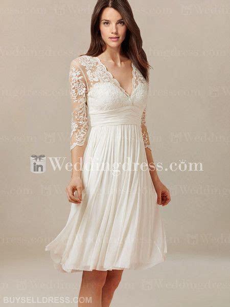 Best 20  Short Beach Wedding Dresses ideas on Pinterest