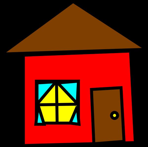 Home Sweet Home Clip Art at Clker.com  vector clip art online, royalty free  public domain
