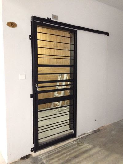 Doctor Doors Decor Pte Ltd