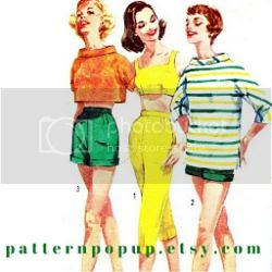 Vintage Sewing Patterns for sale
