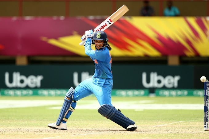 India vs New Zealand: Mandhana Keen to Keep Improving After Successful New Zealand Series