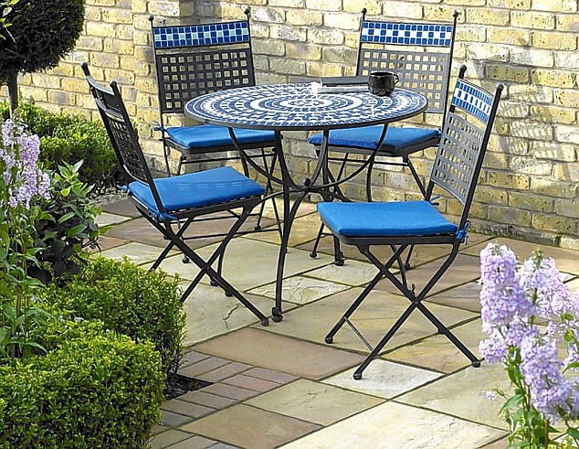 Outdoor living: May is the perfect time to ensure ...