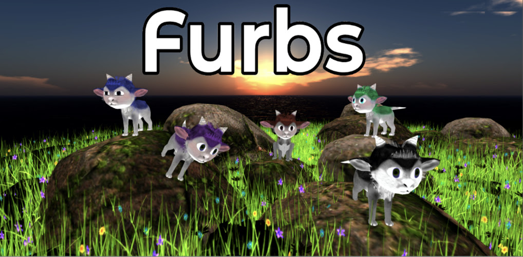 We are the FURBS!