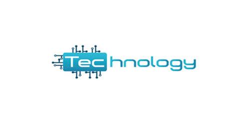 20 Technology Logo Designs that can lighten up your ...