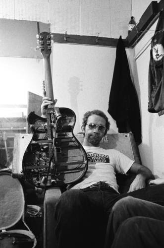 JJ Cale Singer Songwriter