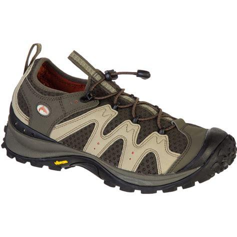 simms riprap shoe mens backcountrycom