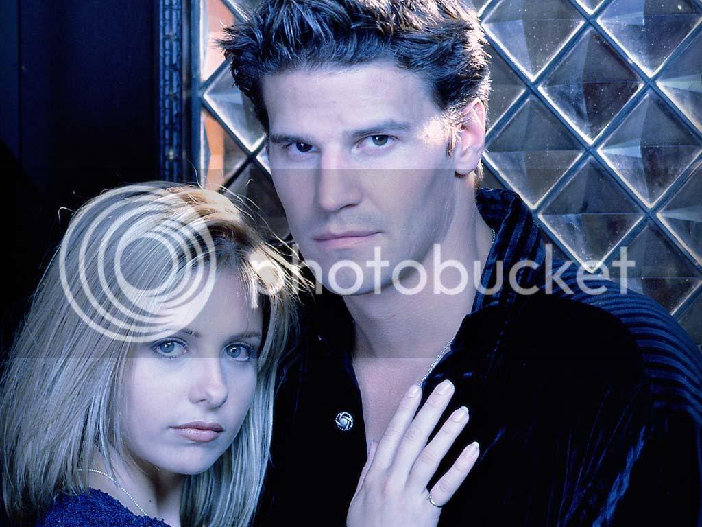 Buffy Und Angel