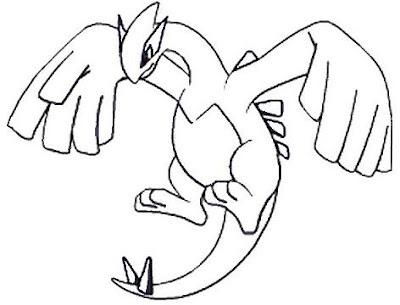 Pokemon Imagenes Para Colorear De Los Pokemon Dibujos De Los Pokemon