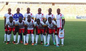 Uganda Cubs qualify for AFCON U-17 championship