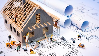 Civil Engineering, Building and Road Construction