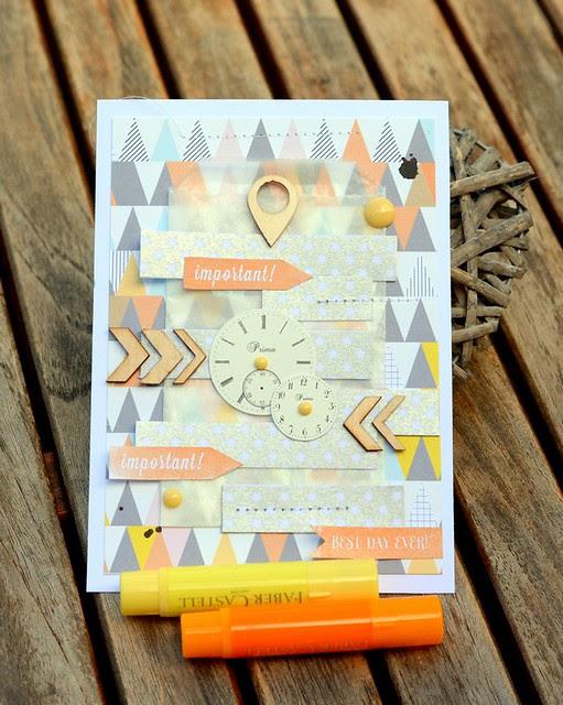 CTK CARD